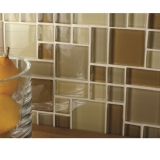Mweru Random Clear Mixed Mosaic